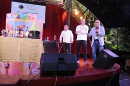 Seminario Gastronómico Internacional Excelencias Gourmet-2019-Pere-Castells