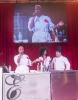 Seminario Gastronómico Internacional Excelencias Gourmet-2019-Cocina-española