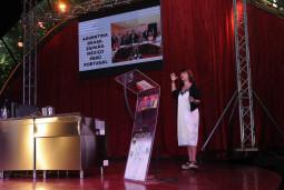 Seminario Gastronómico Internacional Excelencias Gourmet-2019-Antonella-Ruggiero