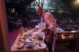 Seminario Gastronómico Internacional Excelencias Gourmet-2019-Diego-Panesso
