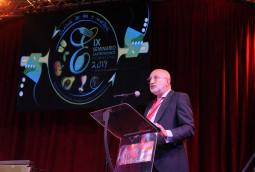 Seminario Gastronómico Internacional Excelencias Gourmet-2019-Inauguración
