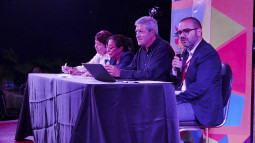 Seminario Gastronómico Internacional Excelencias Gourmet-2019-Panel-4S