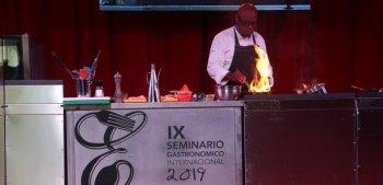 La cocina cubana estilizada y el exotismo: una magia posible