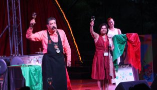 Chocolate con tequila: Fusión, historia… armonía desde México