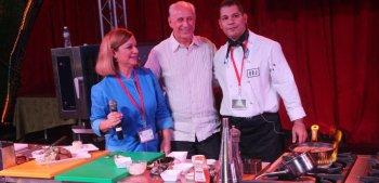 Pato y Quimbombó: Entre El Siglo de las Luces y La Habana Real y Maravillosa